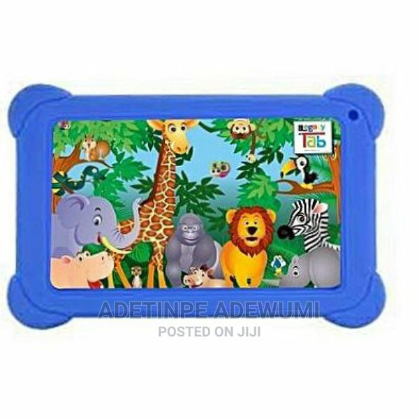 Zinox Legacy Kids Educational 7-Inches Android Tablet