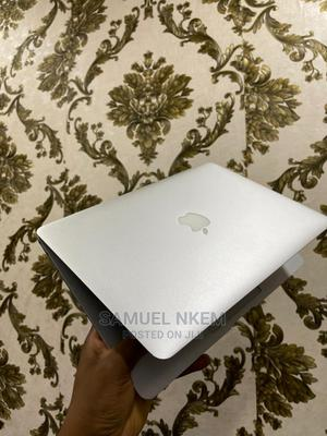 Laptop Apple MacBook Air 2010 2GB Intel Core 2 Duo SSD 128GB | Laptops & Computers for sale in Lagos State, Ikeja