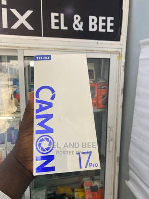 New Tecno Camon 17P 128 GB | Mobile Phones for sale in Ekiti State, Ado Ekiti