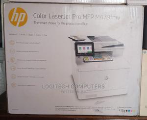 HP Colour Laserjet M479fnw Printer | Printers & Scanners for sale in Delta State, Warri