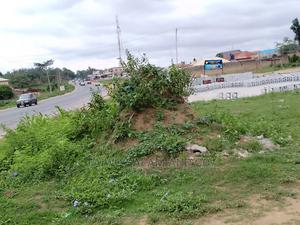 Commercial 2 Plots of Land Along Ologuneru Road Ibadan   Land & Plots For Sale for sale in Oyo State, Ibadan