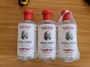 Facial Toner Witch Hazel Aloe Vera Formula 355ml | Skin Care for sale in Lagos State, Lekki