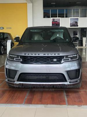 New Land Rover Range Rover Sport 2021 Gray | Cars for sale in Lagos State, Ajah