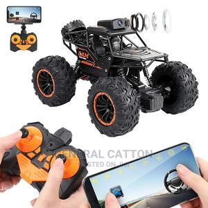 RC Car 2.4G 720P WIFI Off-Road High-Speed Remote Control | Toys for sale in Lagos State, Victoria Island