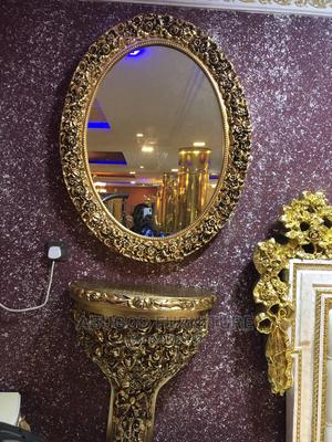 Console Mirror | Home Accessories for sale in Lagos State, Maryland