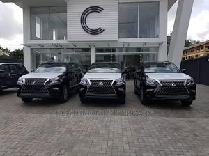 New Lexus GX 2021 Black | Cars for sale in Lagos State, Victoria Island