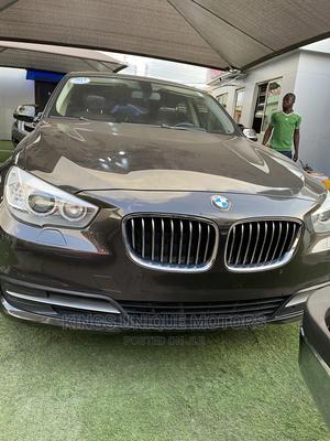 BMW 535i 2014 Black   Cars for sale in Lagos State, Lekki