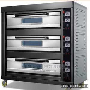 Commercial Baking Machines Oven | Industrial Ovens for sale in Lagos State, Apapa