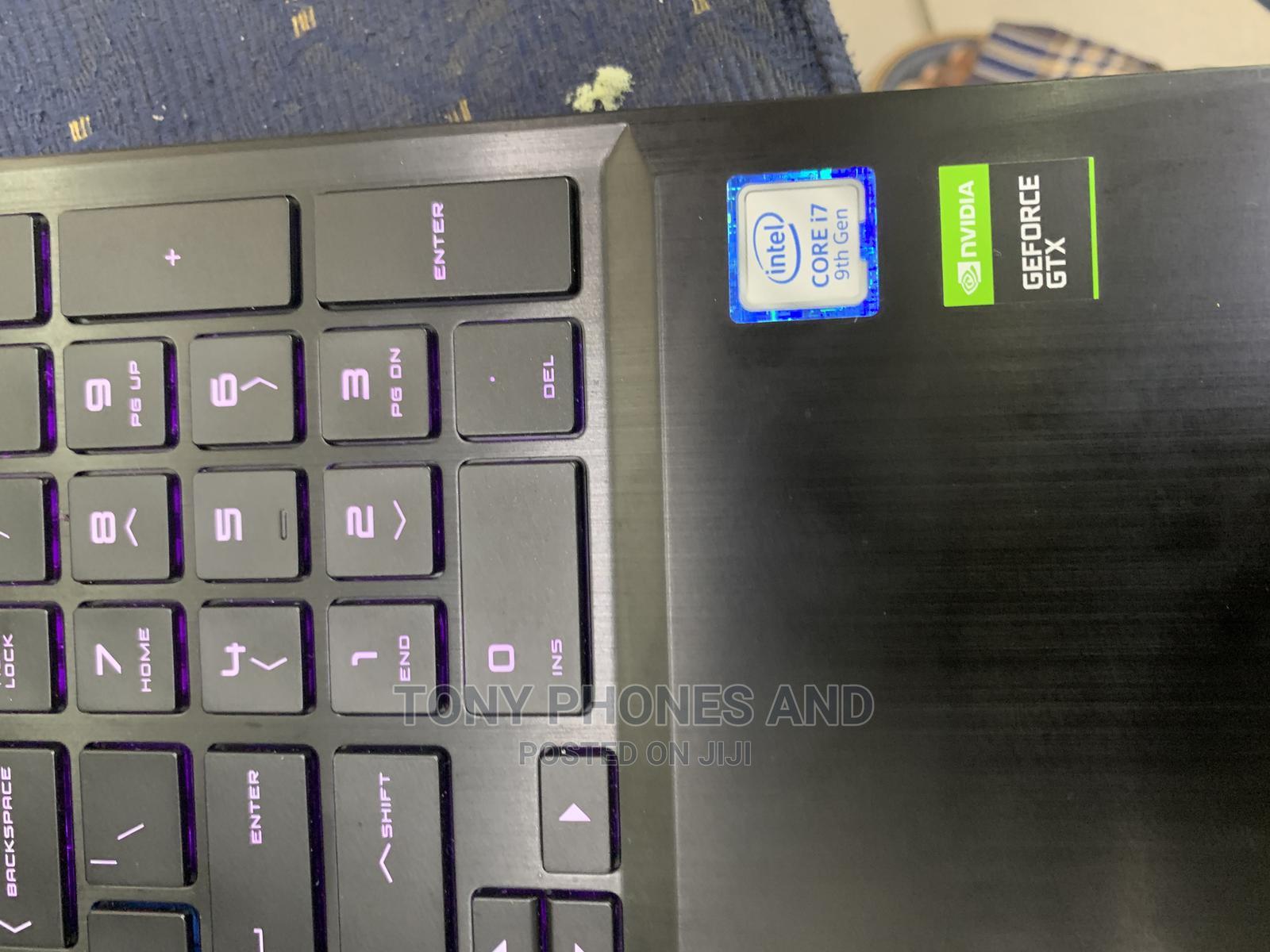 Laptop HP 15 16GB Intel Core I7 SSD 512GB | Laptops & Computers for sale in Ibadan, Oyo State, Nigeria