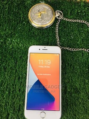 Apple iPhone 6 128 GB Silver | Mobile Phones for sale in Lagos State, Lekki