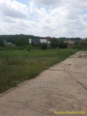 1400sm Land at Alalubosa GRA | Land & Plots For Sale for sale in Ibadan, Alalubosa