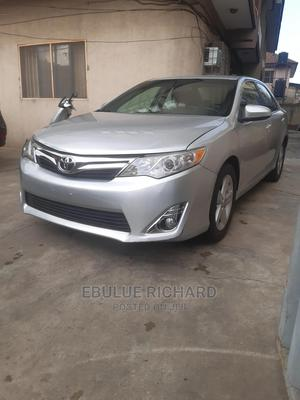Toyota Camry 2012 Silver | Cars for sale in Lagos State, Surulere