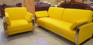 Simple Sofa Chair | Furniture for sale in Lagos State, Lekki