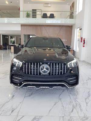 New Mercedes-Benz GLE-Class 2021 Black | Cars for sale in Lagos State, Victoria Island