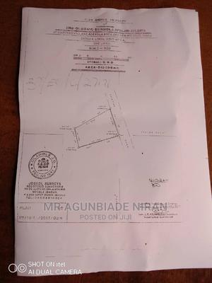 A Plot of Land (515 Sqm)AT Alakia Iyana Agbala New Ife Road. | Land & Plots For Sale for sale in Oyo State, Ibadan