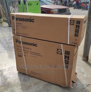 ✓Panasonic Ac 1.5-Hp Split Unit Super Cooling + Kits   Home Appliances for sale in Lagos State, Ojo