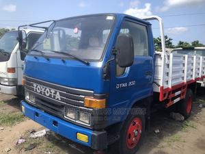 Toyota Dyna 200 1999 Model | Trucks & Trailers for sale in Lagos State, Apapa