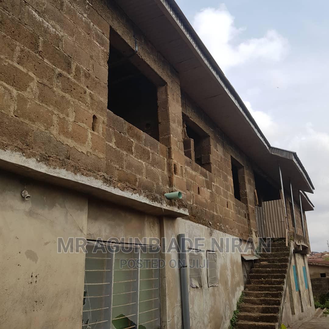 3bdrm Block of Flats in Alakia Old Ife Road for Sale | Houses & Apartments For Sale for sale in Alakia, Ibadan, Nigeria