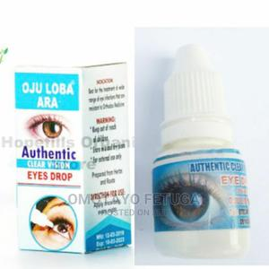 Eye Drop, Ultimate Solution to All Eye Problems | Vitamins & Supplements for sale in Lagos State, Ikeja
