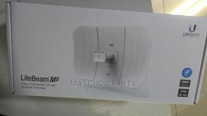 Ubiquiti Litebeam M5 | Networking Products for sale in Lagos State, Ikeja
