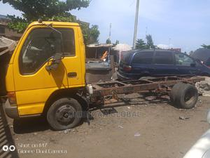 Isuzu Truck Right Hand Chassis   Trucks & Trailers for sale in Lagos State, Apapa