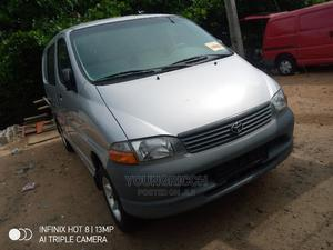 Toyota Haice 2003 Silver | Buses & Microbuses for sale in Lagos State, Apapa