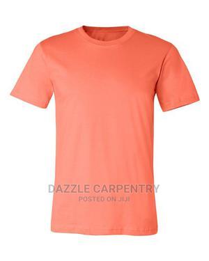 Original Kanin Orange T Shirt | Clothing for sale in Abuja (FCT) State, Wuse 2