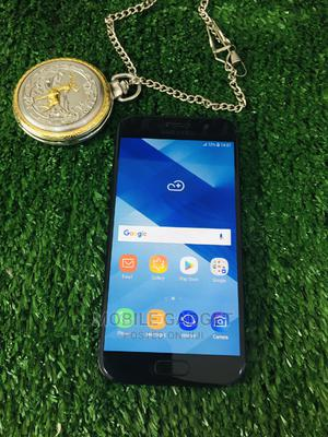 Samsung Galaxy A5 32 GB Blue | Mobile Phones for sale in Lagos State, Lekki