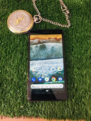 Nokia 6.1 32 GB Black | Mobile Phones for sale in Lagos State, Lekki