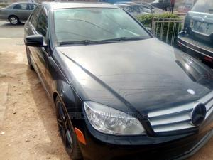 Mercedes-Benz C300 2011 Black | Cars for sale in Lagos State, Ikeja
