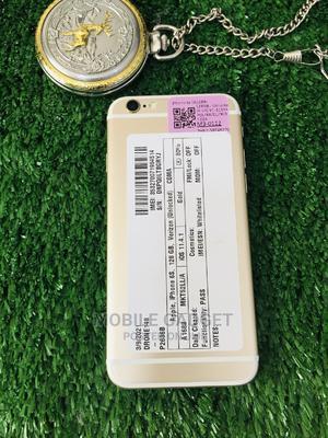 Apple iPhone 6s 128 GB Gold   Mobile Phones for sale in Lagos State, Eko Atlantic