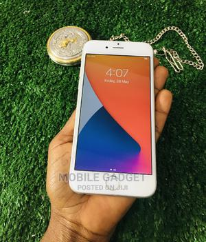 Apple iPhone 6s 64 GB Silver   Mobile Phones for sale in Lagos State, Victoria Island