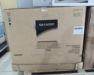 Sharp Ar 6020V Copier | Printers & Scanners for sale in Rivers State, Port-Harcourt