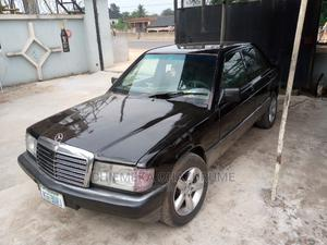 Mercedes-Benz 190E 1999 Black | Cars for sale in Imo State, Orlu