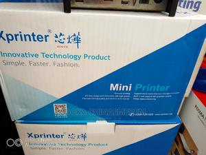 Xprinter 80mm Thermal Printer | Printers & Scanners for sale in Lagos State, Ojo