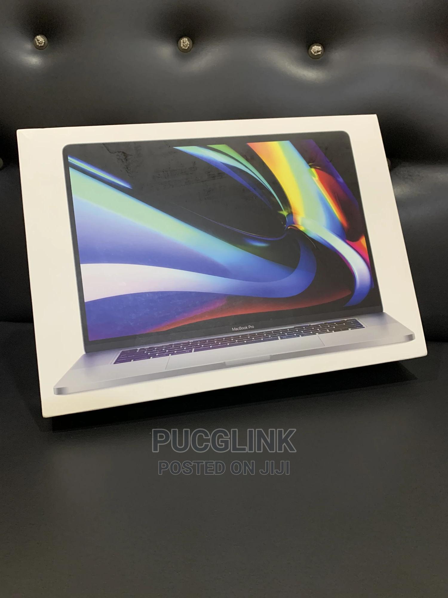 Laptop Apple MacBook Pro 16GB Intel Core I9 SSD 1T