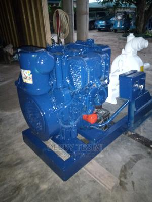 Pumping Machine for Drilling or Any Other Functions   Plumbing & Water Supply for sale in Delta State, Uvwie