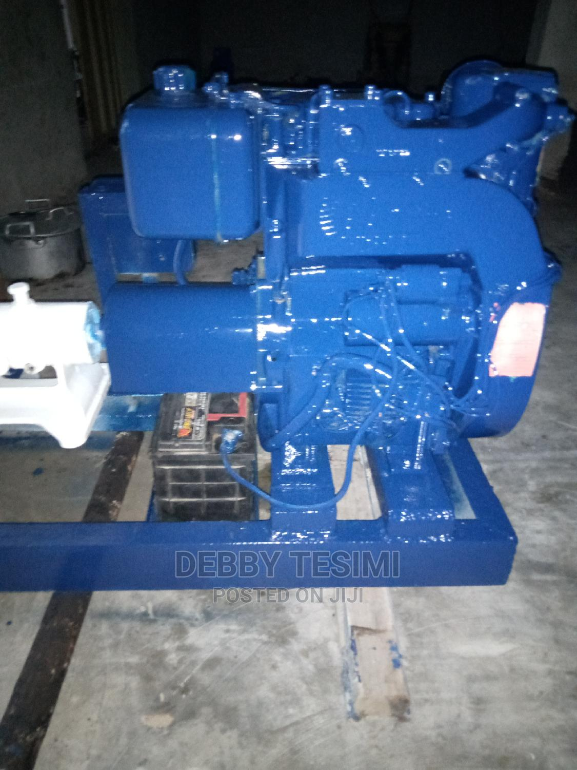 Pumping Machine for Drilling or Any Other Functions   Plumbing & Water Supply for sale in Uvwie, Delta State, Nigeria