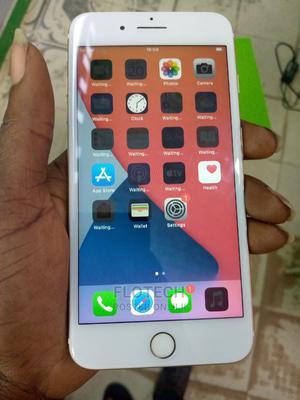 Apple iPhone 7 Plus 128 GB Gold | Mobile Phones for sale in Ekiti State, Ado Ekiti