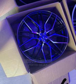 Stainless Alloy Rim   Vehicle Parts & Accessories for sale in Anambra State, Nnewi