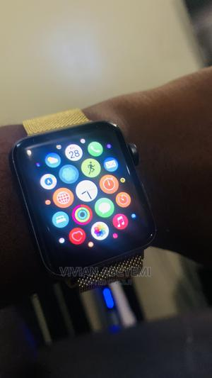 Apple Watch Series 3 | Smart Watches & Trackers for sale in Rivers State, Port-Harcourt
