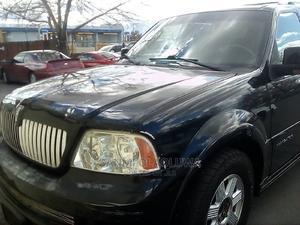 Lincoln Navigator 2006 4x4 Luxury Black   Cars for sale in Oyo State, Ibadan