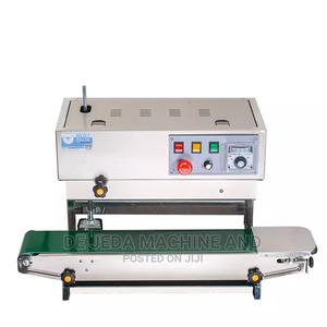 Automatic Vertical Band Sealing Machine | Manufacturing Equipment for sale in Lagos State, Ojo