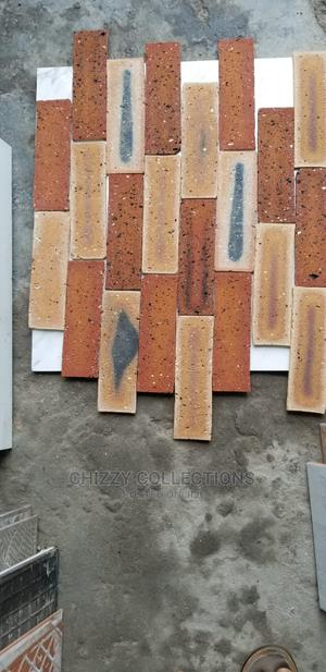 South African Bricks for Outside Wall | Building Materials for sale in Lagos State, Orile