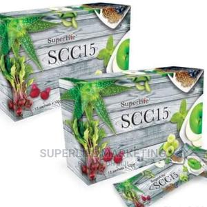 Superlife Colon Care (Scc15)   Vitamins & Supplements for sale in Abuja (FCT) State, Nyanya