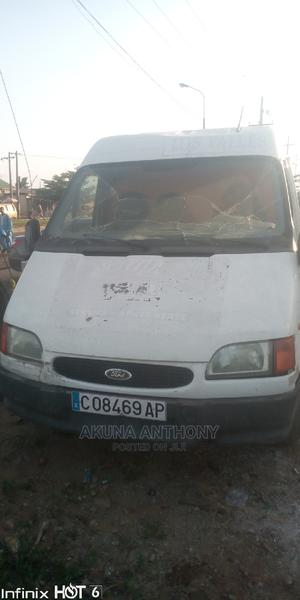 Ford Transit   Buses & Microbuses for sale in Lagos State, Alimosho