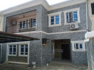 4bdrm Duplex in Naf Valley Estate, Asokoro for Sale   Houses & Apartments For Sale for sale in Abuja (FCT) State, Asokoro