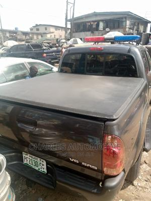 Boot Cover Tacoma Leather   Vehicle Parts & Accessories for sale in Lagos State, Mushin