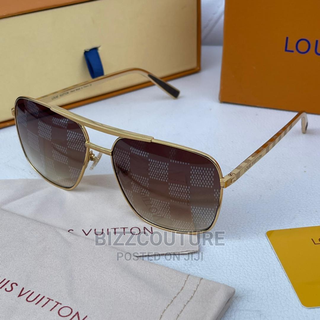High Quality LOUIS VUITTON Sunglasses for Women