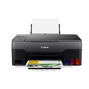 Canon Sublimation G3420 Wireless Printer   Printers & Scanners for sale in Abuja (FCT) State, Wuse